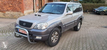 Hyundai Terracan voiture 4X4 / SUV occasion