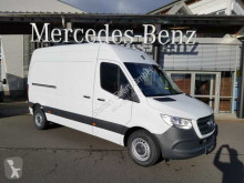 Mercedes Sprinter 314 CDI 3924 9G TRONIC Klima DAB fourgon utilitaire occasion