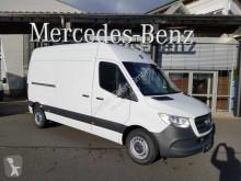 Fourgon utilitaire Mercedes Sprinter 314 CDI 3924 9G TRONIC Klima DAB
