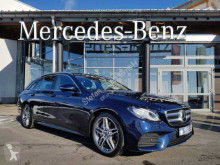 Voiture berline Mercedes E 200 T+AMG+WIDE+DISTR+TOTW+SHD+ LED+COM+DAB+19'