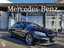 Voiture coupé cabriolet Mercedes CLA 220d URBAN+LED+COMAND+DISTR +HARMAN+PARK+SHZ