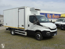 Iveco Daily 70C15 utilitaire frigo isotherme occasion