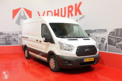 Ford Transit 2.2 TDCI 126 pk L2H2 Trend 2.7t Trekverm./Airco/Cruise/Trekhaa fourgon utilitaire occasion