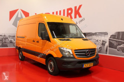 Mercedes Sprinter 2.2 CDI L2H2 3 P/PDC V+A used cargo van