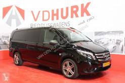 Mercedes Vito 116 CDI Aut. DC Dubbel Cabine L3 XXL 2xSchuifdeur/LED/Leder/Navi/Ca fourgon utilitaire occasion