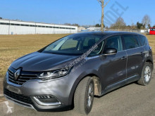 Voiture berline Renault Espace V - 130dci -LED -Navi -Panorama -7 Sitze