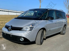 Automobile berlina Renault GrandEspace IV - 130dci - Navi -7 Sitze - DVD