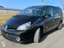 Renault GrandEspace IV - 130dci - Navi -7 Sitze - DVD автомобиль с кузовом «седан» б/у