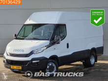 Iveco Daily 35C14 Automaat L2H2 Dubbellucht 3500kg trekhaak Airco L2H2 12m3 A/C Towbar Cruise control fourgon utilitaire occasion