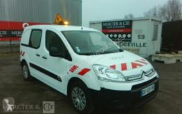 Véhicule utilitaire Citroën occasion