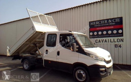 Véhicule utilitaire Iveco occasion