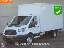Ford Transit 2.0 TDCI 130PK Laadklep Dubbellucht Airco Bakwagen Euro6 A/C utilitaire caisse grand volume occasion