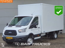 Ford Transit 2.0 TDCI Laadklep Dubbellucht Airco Bakwagen Euro6 A/C utilitaire caisse grand volume occasion