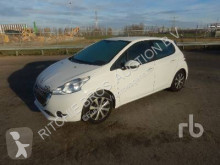 Peugeot 208 voiture berline occasion