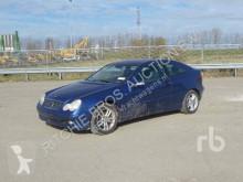 Mercedes C200 voiture berline occasion