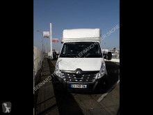 Véhicule utilitaire Renault Master PlanCb F3500 L3H1 2.3 dCi 130ch Confort Euro6 occasion