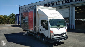 Nissan Cabstar 35.13 used large volume box van