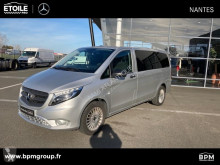 Фургон Mercedes Vito Fg 119 CDI Mixto Long Pro E6
