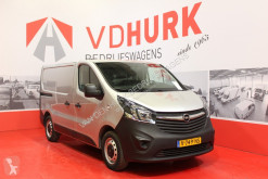 Furgoneta Opel Vivaro 1.6 CDTI Cruise/Airco furgoneta furgón usada