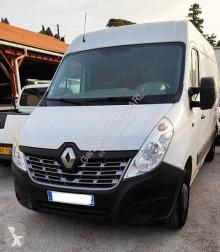 Furgon dostawczy Renault Master L2H2 2.3 DCI 125