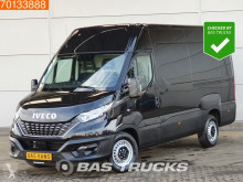 Iveco Daily 35S21 210PK Automaat L2H2 Navi Camera Airco Cruise 12m3 A/C Cruise control fourgon utilitaire occasion