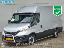 Iveco Daily 35S21 3.0 210PK 3500kg trekgewicht Navi Camera Airco Cruise 12m3 A/C Cruise control fourgon utilitaire occasion