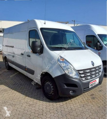 Renault Master Traction 135.35 furgon second-hand