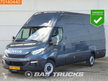 Iveco Daily 35S16 160PK L3H3 Extra hoog Airco Camera Cruise XXL 18m3 A/C Cruise control fourgon utilitaire occasion