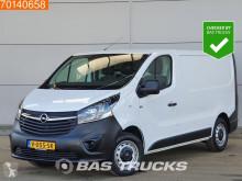 Фургон Opel Vivaro 1.6 CDTI 95PK Trekhaak Airco Cruise L1H1 5m3 A/C Towbar Cruise control