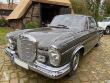 Mercedes 300 SE Coupé (W 112) 300 SE Coupé (W 112) SHD voiture berline occasion