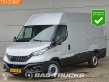 Iveco cargo van Daily 35S21 210PK Automaat Airco Camera Navi Cruise 12m3 A/C Cruise control