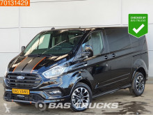 Фургон Ford Transit 2.0 TDCI 185PK Automaat Dubbel Cabine Navi Camera 2x schuifdeur L1H1 3m3 A/C Double cabin Cruise control