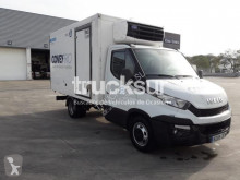 Utilitaire frigo Iveco 35 C15