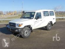 Toyota Land Cruiser voiture occasion
