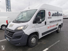 Fiat Ducato Fg 3.3 MH2 2.3 Multijet 130ch Pack Pro Nav fourgon utilitaire occasion