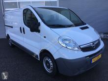 Фургон Opel Vivaro 2.0 CDTI 115 pk L2H1 Omvormer/Inrichting/PDC/Cruise