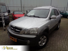 Voiture berline KIA Sorento 2.4 + Manual + Airco