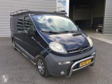 Opel Vivaro 1.9 DTI L2H1 APK 18-11-2021 Imperiaal/Airco/Cruise használt haszongépjármű furgon