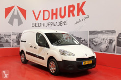 Peugeot Partner 1.6 HDI 90 pk Airco/Cruise/Trekhaak fourgon utilitaire occasion