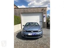 Volkswagen Golf 6 Cabriolet voiture occasion