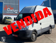 Fourgon utilitaire Iveco 35S14