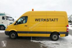 Mercedes Sprinter Sprinter 313 CDi Werkstattwagen komplett... fourgon utilitaire occasion