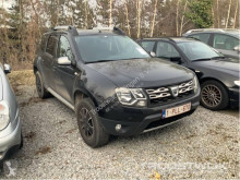Dacia Duster voiture occasion