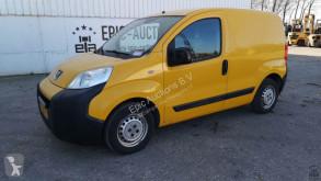 Peugeot Bipper1.4 HDI fourgon utilitaire occasion