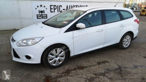 Bil Ford Focus Wagon 1.6 TDCi