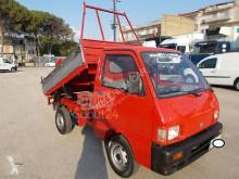 Camioneta Piaggio Porter Piaggio - PORTER RIBALTABILE BENZINA -