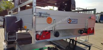 Remorque légère Saris DW 150 MC ALU PRO
