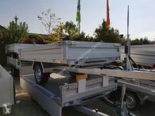 Humbaur HUK 152715 used light trailer