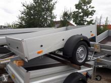Humbaur H 752010 used light trailer
