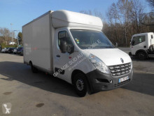 Renault Master Traction 125.35 utilitaire caisse grand volume occasion